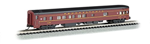 Review Bachmann Industries Smooth Side