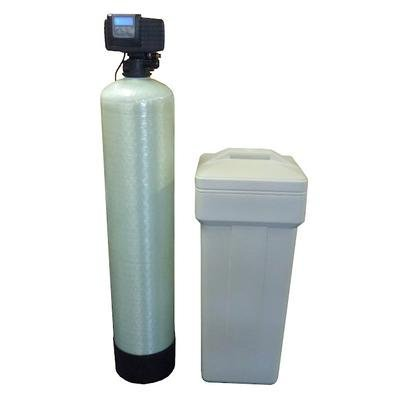 Aqua Clear Water Pro Combination Softener & Filter, iron, sulfur, bacteria, chemicals, odors by AFWFilters