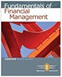Fundamentals of Financial Management, Concise 7th Edition 9780538477123
