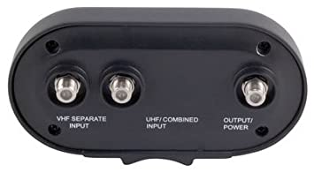 Review RCA TVPRAMP1R Preamplifier Outdoor