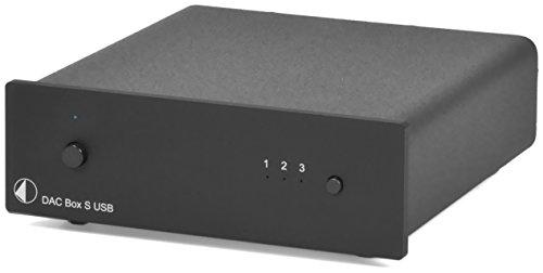 Dac Boxs - 2