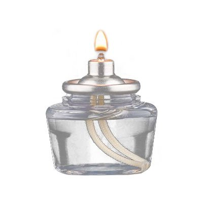 fuel candle - 5