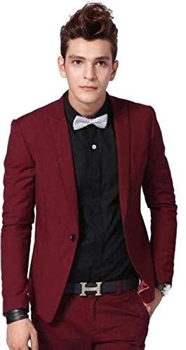 Luxrio Slim Fit Men's Blazer