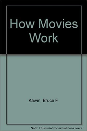 Book How Movies Work