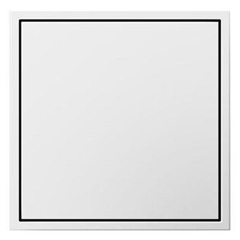 Legrand Adorne ARTR151GW2MP Pop-Out Outlet and Gloss White Wall Plate, 4 Pack