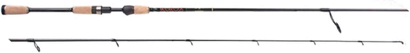 Star Seagis 7 6 Med-Light SK614FT76G Split Grip Spinning Rod
