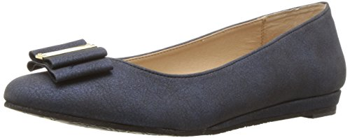 Lindsay Virginia Lindsay Women's Phillips Phillips Navy WH6w7Sq