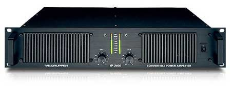 Lab Gruppen Fp3400 Power Amplifier - FP3400 for sale  Delivered anywhere in USA