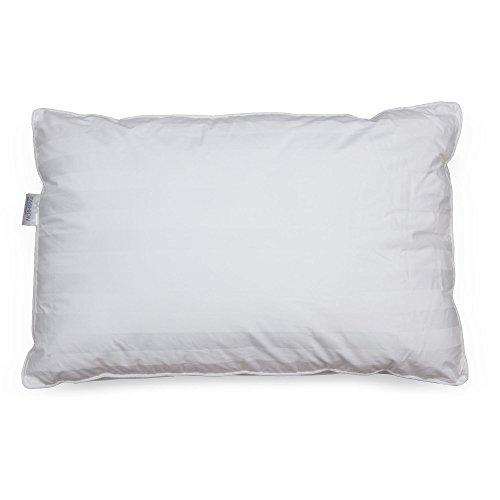 (Leggett & Platt Sleep Plush + GelSoft Plush Soft Density Fiber Pillow, King)