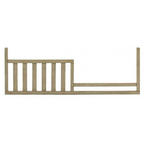 Centennial Chatham Toddler Guard Rail- Driftwood 10875-DFW