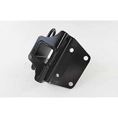 Genuine Toyota Accessories PT228-60060 Tow Hitch: Automotive