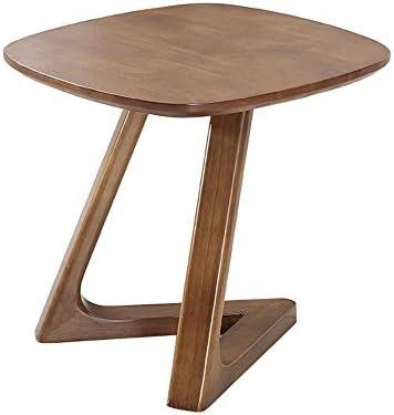 Huangwanru Mesa de té Tabla Comer, Trabajar Home Office Furniture ...