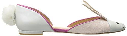 Katy Perry Kvinners The Jessica Ballett Flat Rosa