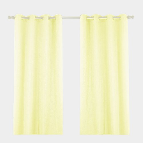 Bright Yellow Curtains Uk Curtain Menzilperde Net
