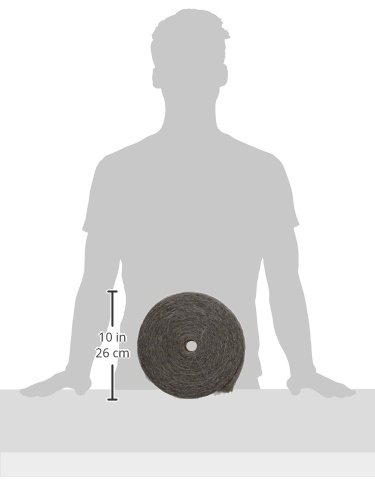 Liberon LIBSW41KG Stahl Wolle 4 1kg