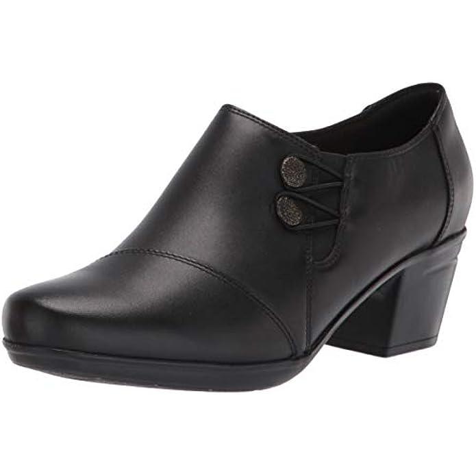 Clarks Women's Warren Slip-On Loafer