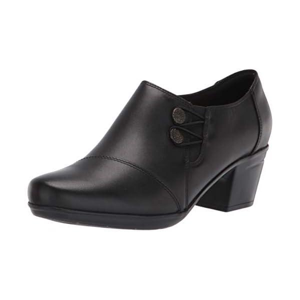 Clarks-Emslie-Womens-Warren-Slip-on-Loafer-Leather-Shoes