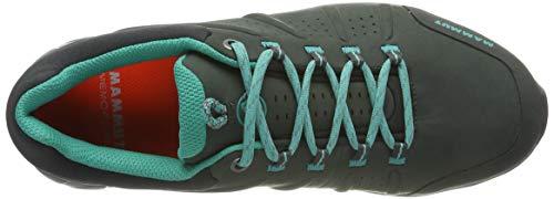 Mammut Women's Convey GTX Low Rise Hiking Shoes
