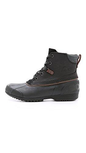 Snow Men's Black Boot Grill Ankeny SOREL q8OwA7Og