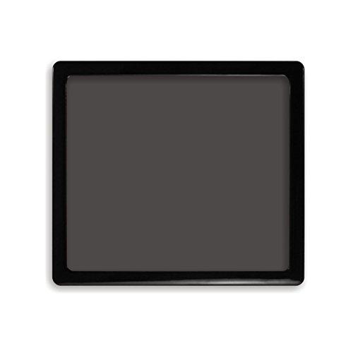 DEMCiflex Dust Filter for SilverStone FT03, Side, Black Frame, Black Mesh by DEMCiflex