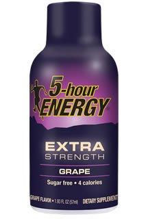grape 5hr energy - 4