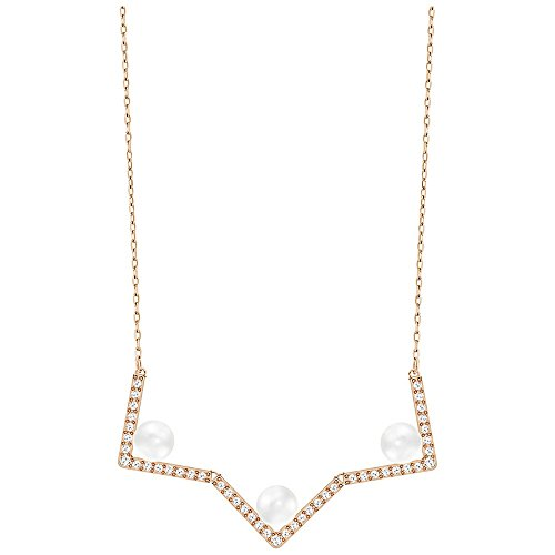 Swarovski Edify Medium Necklace
