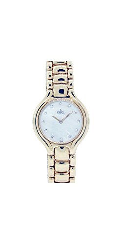 Ebel Beluga quartz womens Watch 866960 (Certified Pre-owned)