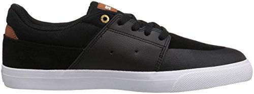 Uomo Shoes Black Brown WES White Basse Espadrillas Kremer DC pCavnX