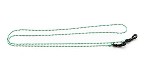 Readers.com Seattle Reading Glasses Chain Mint Green Chain Reading - Eyeglasses Seattle Best