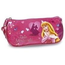 Disney Princess Bela Adormecida - Estojo Soft - 22504