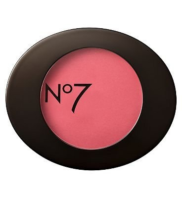 No7 Match Made blusher shade 7 3g cranberry crush by Unknown ()
