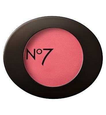 No7 Match Made blusher shade 1 3g rose blossom by NO7 ()