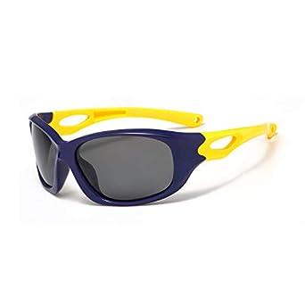 Asod-gnmlgbb Gafas De Sol Para Niños Las Gafas De Sol Retro ...