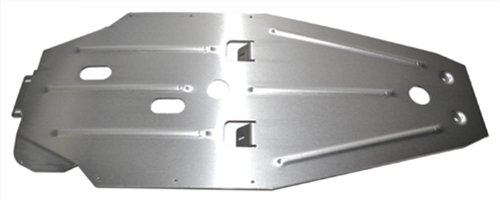 WARN 74870 Chassis Body Armor