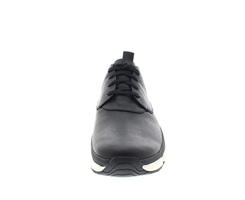 TIMBERLAND - WHARF DISTRICT A13FT - black Black