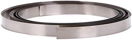 2M 8mm x 0.15 Pure Ni Plate Nickel Strip Tape For Li 18650 Battery Spot Welding