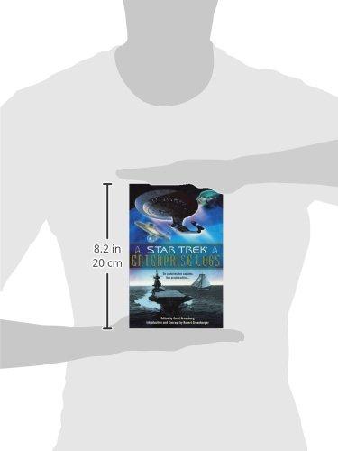 2655de4885e Enterprise Logs  Amazon.it  Carol Greenburg  Libri in altre lingue