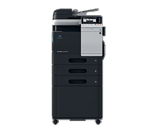 (Konica Minolta Bizhub C3850FS Copier Printer Scanner Fax)