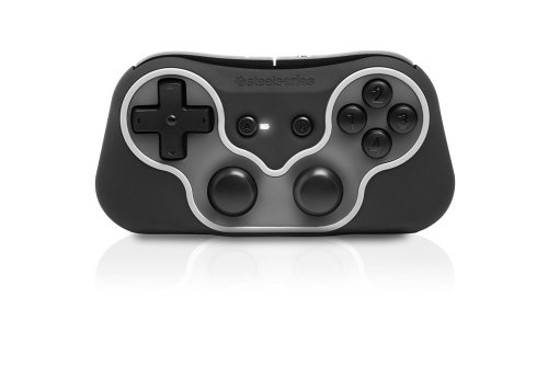 SteelSeries Mobile Wireless Gaming Controller