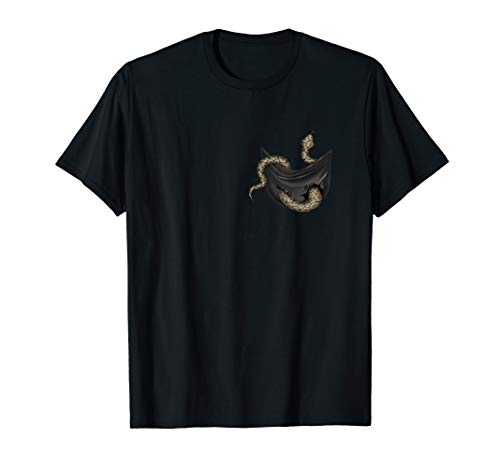 Snake In Your Pocket Animals Lover Funny Gift ()