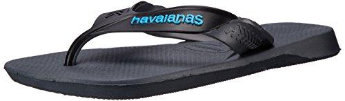Havaianas Menns Dynamisk Sandal Flip-flop Grå