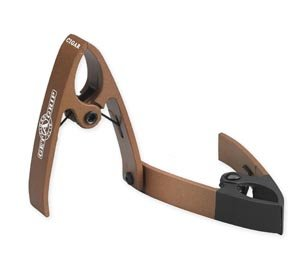 Quality Importers Get A Grip Cigar Clip in Copper