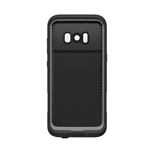 Lifeproof FRĒ SERIES Waterproof Case for Samsung Galaxy S8 (ONLY ... 50bc08c00e