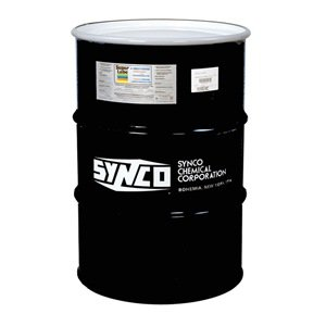 55 gallons synthetic gear oil - 8