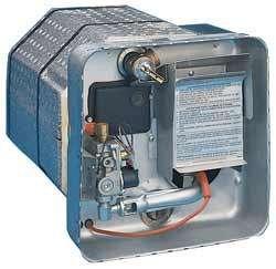 12 gal water heater - 8