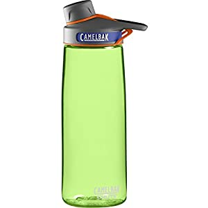 CamelBak Chute Water Bottle - .75L Lime, One Size