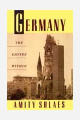 Germany: The Empire Within Hardcover