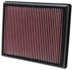 Replacement Air Filter - BMW 335i 3.0L-L6; 2012
