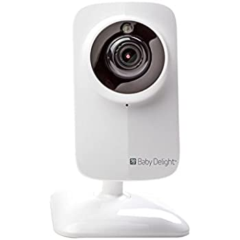 Amazon.com : Baby Delight Snuggle Nest HD WiFi Camera to