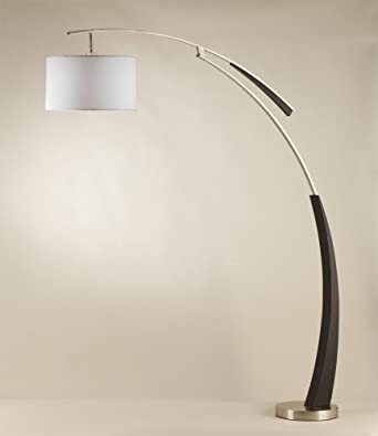 Nova Lighting Launch Arc Lamp Unique And Artistic Arc